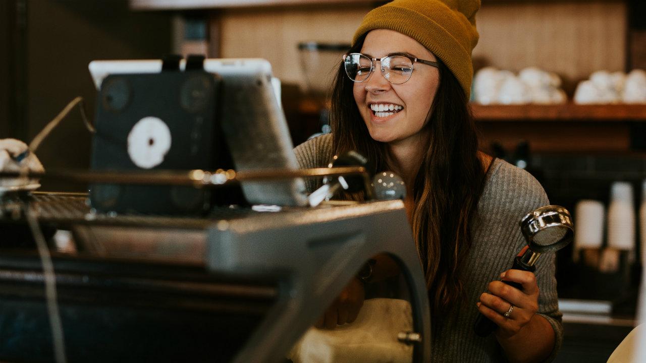 koffiemachines voor in de horeca